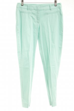 Hallhuber Donna Bundfaltenhose mint Casual-Look