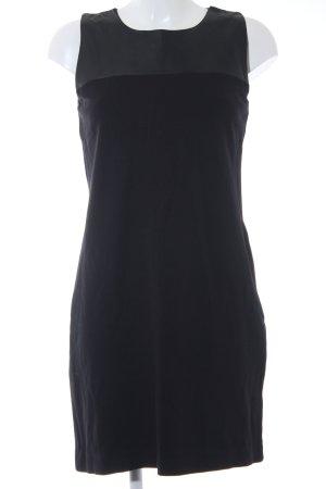 Hallhuber Donna Etuikleid schwarz Elegant