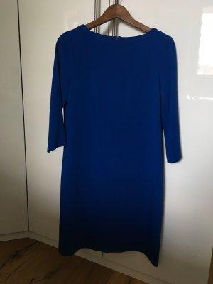 Hallhuber Donna Kleid - gerade geschnitten in 38