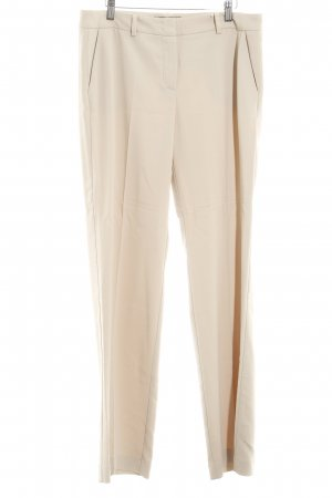 Hallhuber Donna Marlene Trousers camel casual look