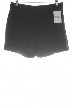 Hallhuber Donna Shorts schwarz Casual-Look