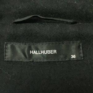 Hallhuber Duffel Coat