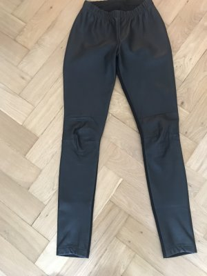 Hallhuber Jeggings nero