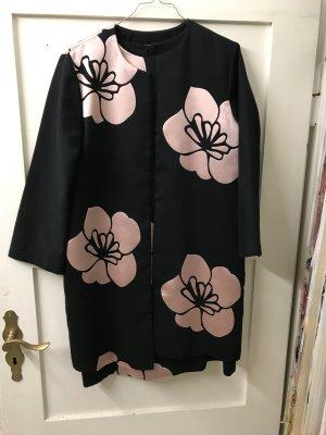 Hallhuber Etui Kleid mit Mantel set