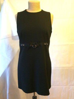 Hallhuber Etui Kleid mit Schmucksteinen Gr. 36