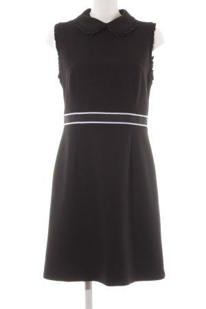 Hallhuber Sheath Dress black extravagant style
