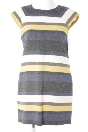 Hallhuber Sheath Dress striped pattern classic style