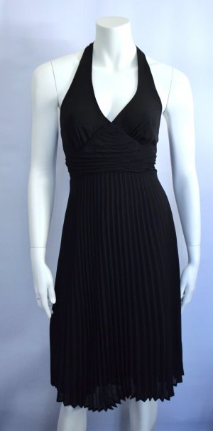 Hallhuber Evening Cocktail Dress Black New