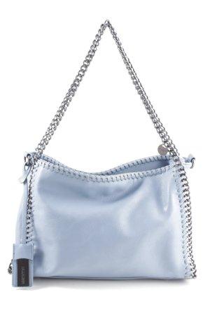 Hallhuber Handtasche blau Casual-Look