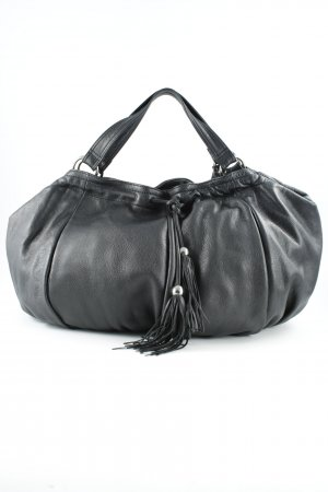 Hallhuber Carry Bag black casual look