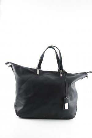 Hallhuber Carry Bag black elegant