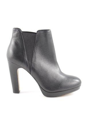 Hallhuber High Heels schwarz Elegant