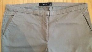 Hallhuber Pantalon 3/4 beige-chameau