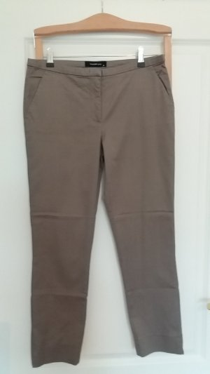 Hallhuber 3/4 Length Trousers multicolored