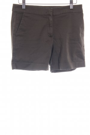 Hallhuber Hot Pants khaki Casual-Look