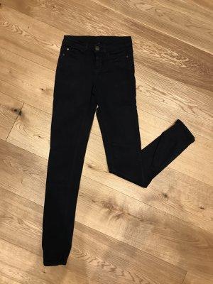 Hallhuber Jeans, dunkelblau, Gr. 32