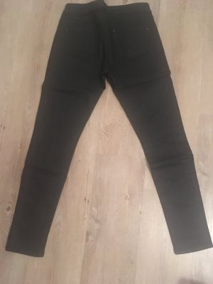 Hallhuber Jeans mit coating