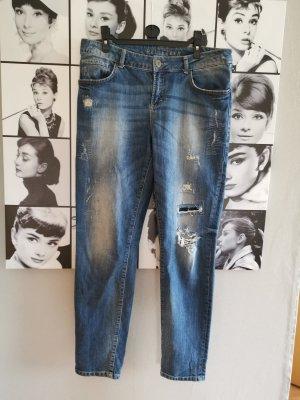 Hallhuber Jeans streight Gr. 40