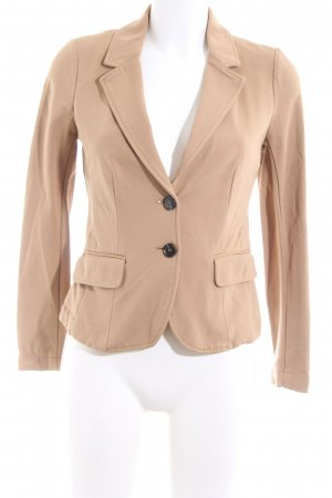 Hallhuber Jerseyblazer nude Business-Look