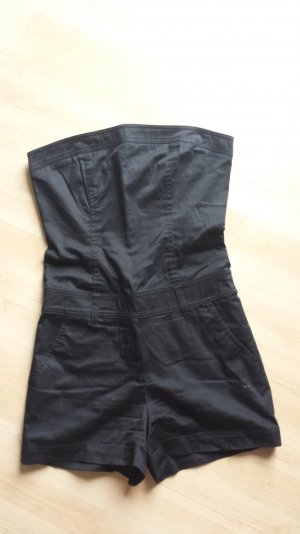 Hallhuber Jumpsuit /Kurz/Bustier