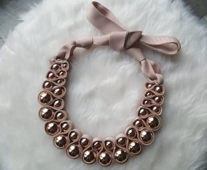 Hallhuber Chain rose-gold-coloured