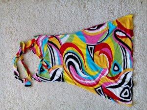 Hallhuber Kleid in S *Hippie-Look*