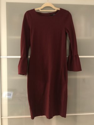 Hallhuber Kleid mit Volants Gr. 36