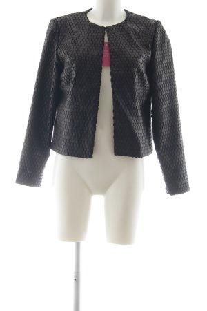 Hallhuber Short Jacket black urban style