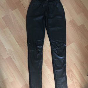 Hallhuber Leggings negro