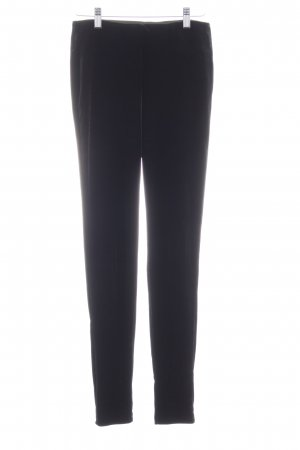 Hallhuber Leggings negro look casual