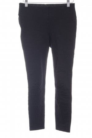 Hallhuber Leggings schwarz Casual-Look