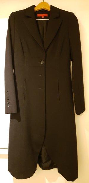 Hallhuber Donna Frock Coat black