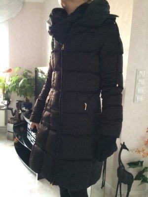 Hallhuber Mantel in schwarz!!