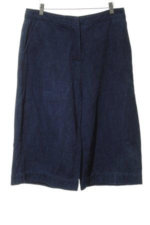 Hallhuber Jeans marlene blu scuro stile casual