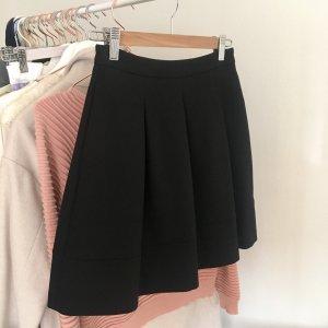 Hallhuber mini skirt
