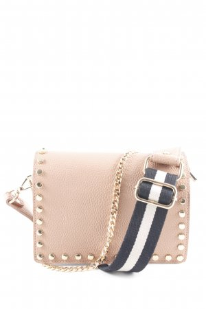 Hallhuber Mini Bag multicolored street-fashion look