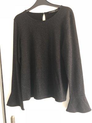 Hallhuber neu Pullover mit glanz