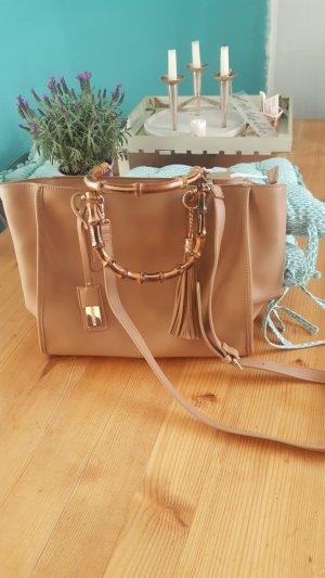 Hallhuber Neue Tasche Shopper Bamus Gucci like