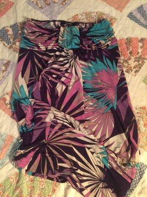 Hallhuber Oberteil/Kleid für den Strand S-M