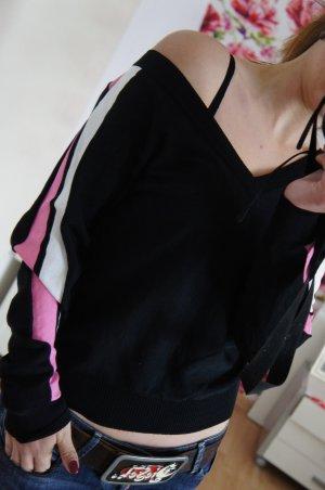 HALLHUBER Oversized Pullover Größe M 34/36/38 TOP