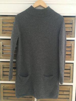 HALLHUBER Pullover lang / Kleid aus Wolle & Kaschmir Gr. XS / 34
