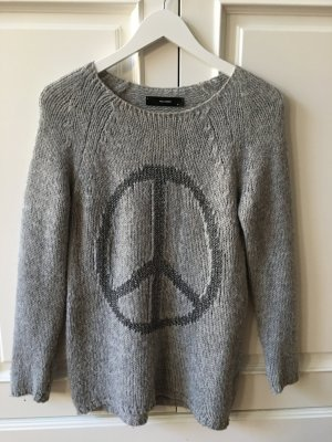 Hallhuber Pullover Peace S