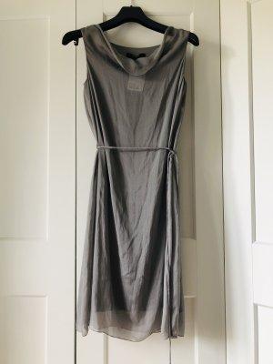 Hallhuber Seiden Cocktail Kleid