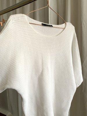 Hallhuber Shirt White