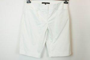 Hallhuber Shorts Gr. 38 weiß