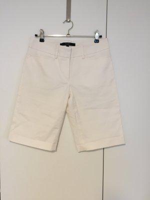 Hallhuber Shorts weiß Gr. 34