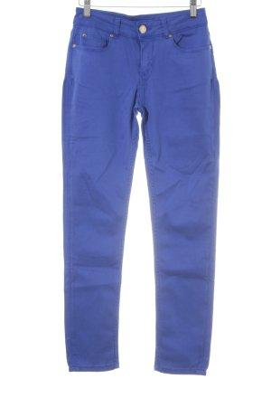 Hallhuber Skinny Jeans blue casual look