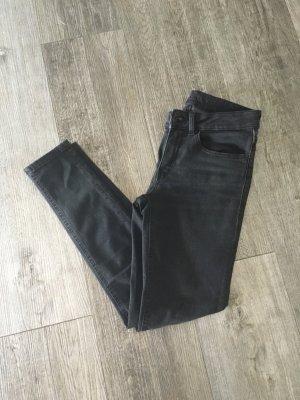 Hallhuber skinny Jeans, Gr. 34, wie neu