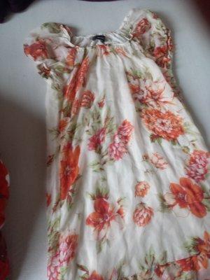 Hallhuber Sommerkleid mit Blumen