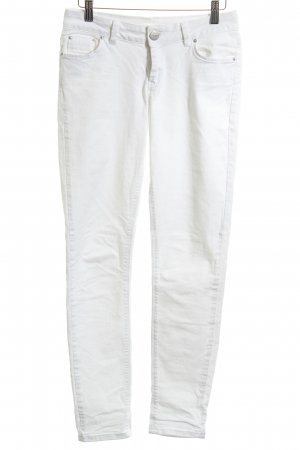 Hallhuber Sweat Pants white casual look